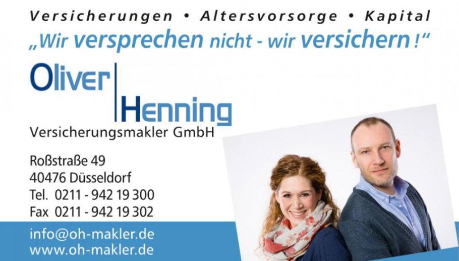 OliverHenning